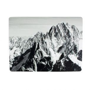 Set de table mont blanc (4)
