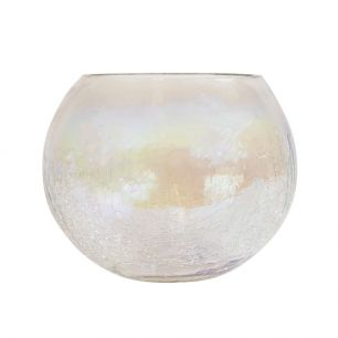 Lanterne clair briller ampoule 12cm